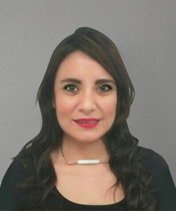 Ana Maria Gómez