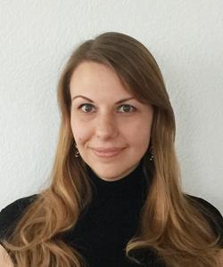 Kseniya Shulzhenko