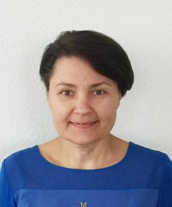 Tamara Gaiova